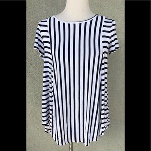 Striped blouse! By S-twelve